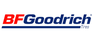 BFGoorich Tires Available at Jay's Tire Pros