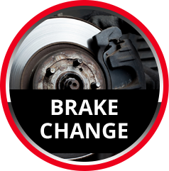 Brake Repairs and Service Available